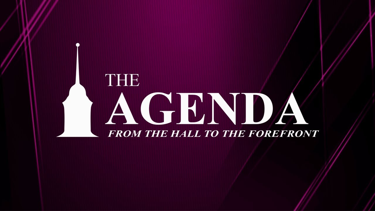 The Agenda with Kerwin Gaines