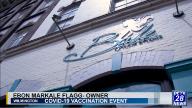 Babe Styling Studios COVID-19 Vaccination Event